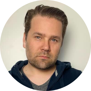 Björn Scholz